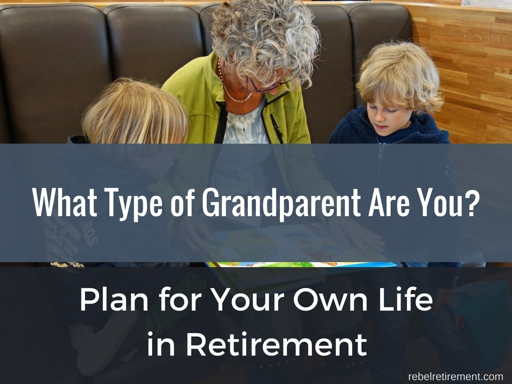 Plan your life in retirement