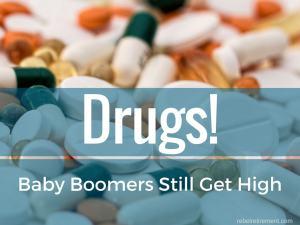 Drugs- Rebel Retirement