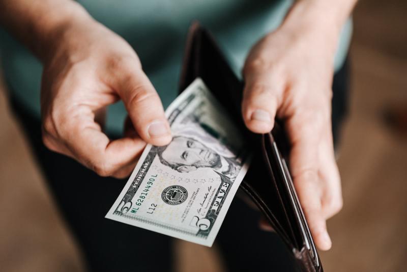Money - Poverty Consciousness - Rebel Retirement