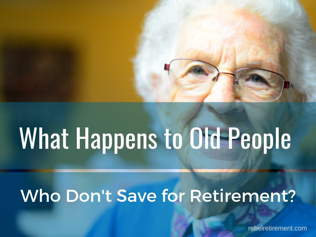 What Happens to Old People-Rebel Retirement
