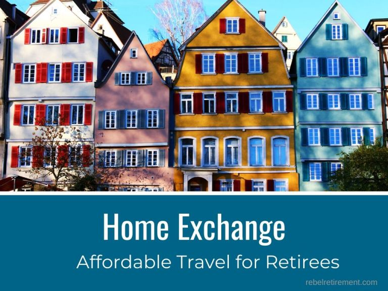 Affordable Travel for Retirees [Home Exchange]