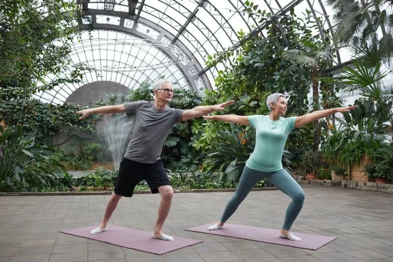 Health - Rebel Retirement