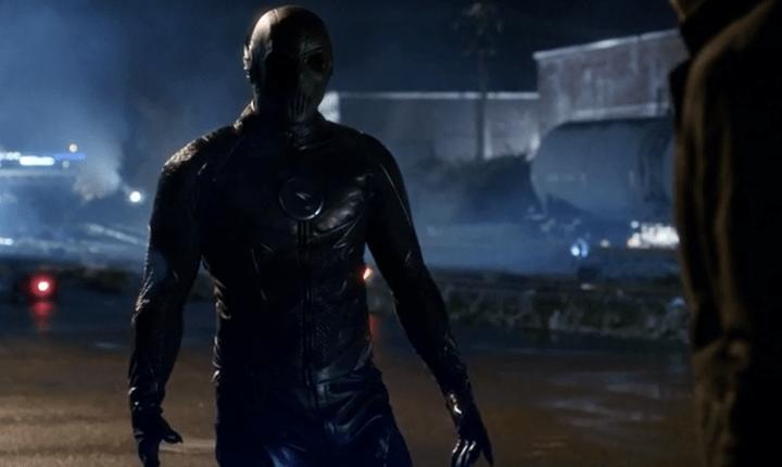 The Flash – Season 2 Episode 9 Mid-Season Finale