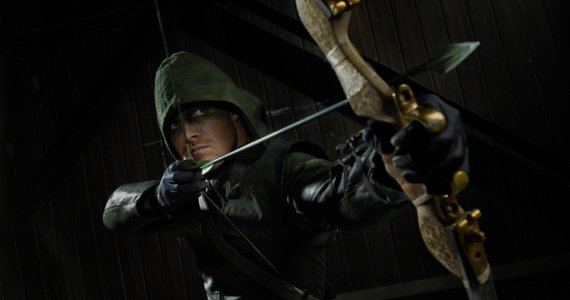 Arrow – Season 4 Episode 9 Mid-Season Finale