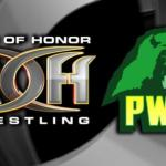 ROH and PWG Join Forces – The Best pro-wrestling on earth is here!