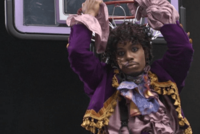 Comedy: True HollyWood Stories – Prince – Chappelle Show