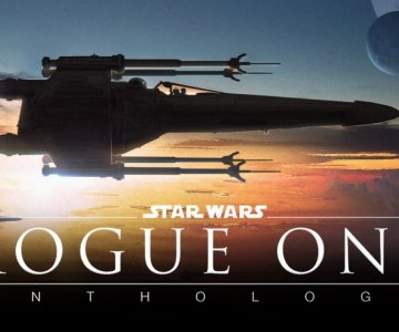 Star Wars : Rogue One Trailer set for release with Batman vs Superman?