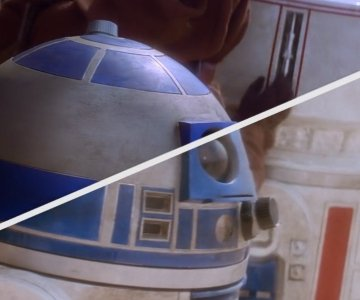 Team Negative One completes restoration of Star Wars: A New Hope
