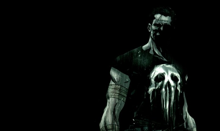 The Punisher series to raise hell on Netflix