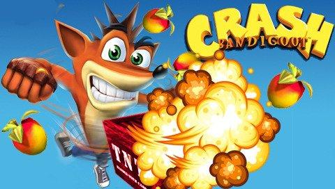 Crash Bandicoot to return to Playstation?