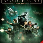 (***SPOILERS***) Star Wars Rogue One Official Visual Story Guide leaks previously unknown characters and vehicles