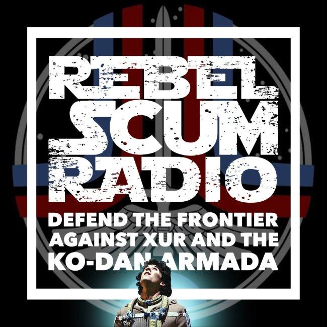 Rebel Scum Radio Last Star Fighter 2