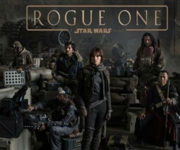 (***SPOILERS***) New Rogue One Information Emerges Online