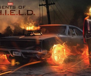Agents of Shield – GHOST RIDER | Official Teaser Trailer