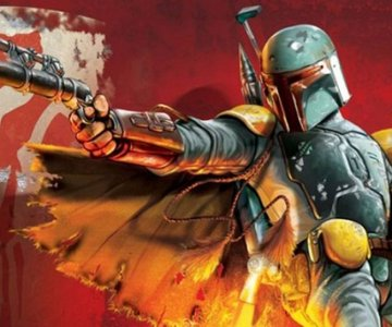 Live-action Star Wars TV series to star Boba Fett
