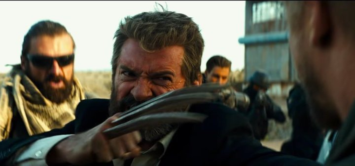 The Logan Official Trailer Has Arrived & It's Incredible
