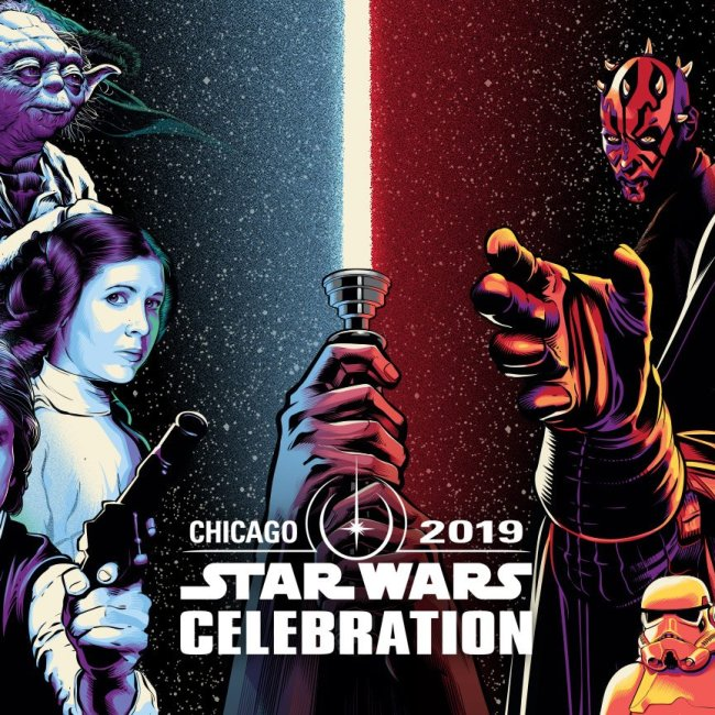 Star Wars: Episode IX Panel | Star Wars Celebration Chicago 2019