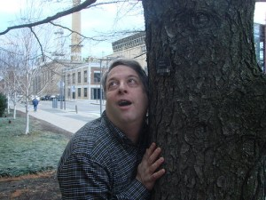 TreeRebels