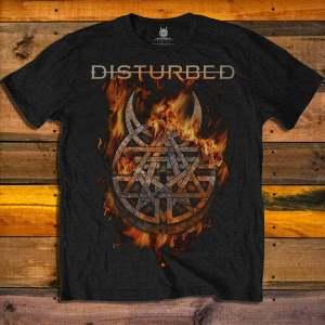Disturbed Burning Belief