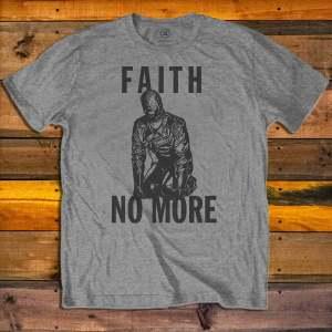 Faith No More Gimp