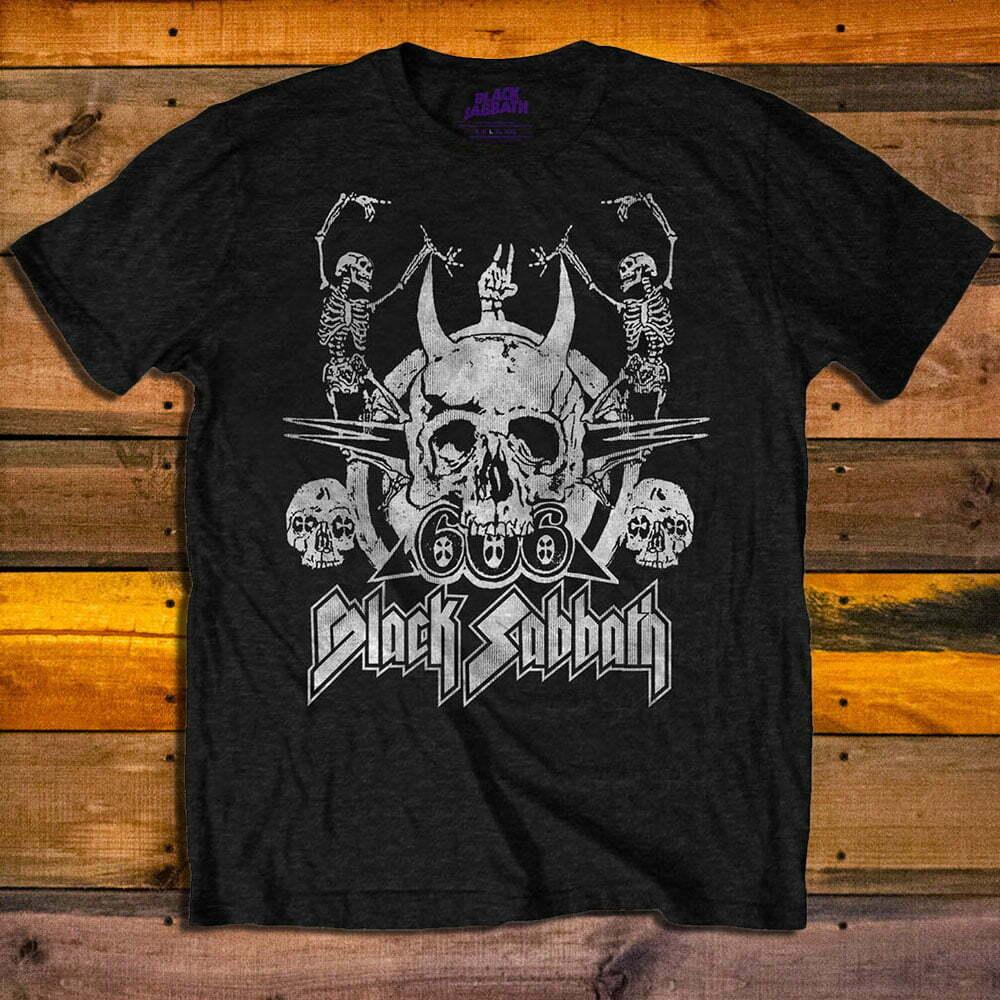 Black Sabbath Dancing