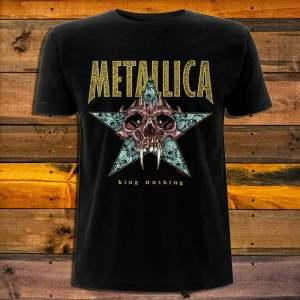 Metallica King Nothing
