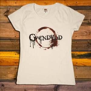 Дамска Тениска Gwendydd Logo