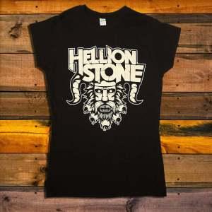 Дамска Тениска Hellion Stone
