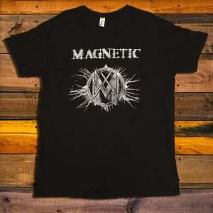 Тениска Magnetic Large Logo