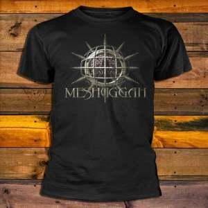 Тениска Meshuggah Chaosphere