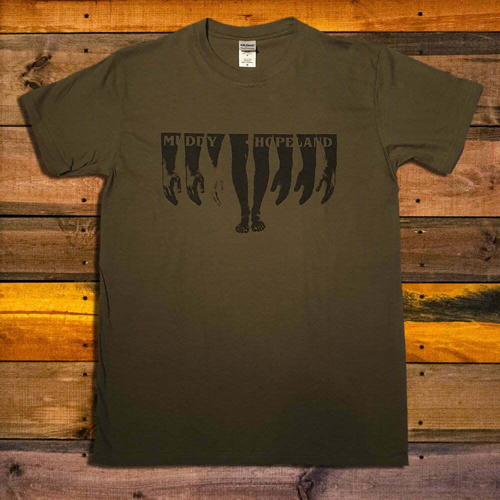 Тениска Muddy Hopeland