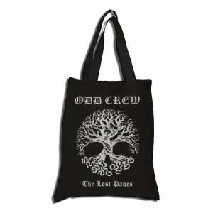 Платнена Чанта Odd Crew The Lost Pages