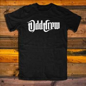 Тениска Odd Crew New Logo