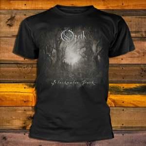 Тениска Opeth Blackwater Park