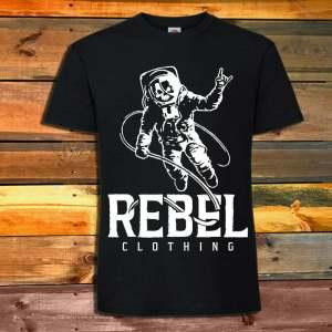 Тениска Rebel Clothing Spaceman