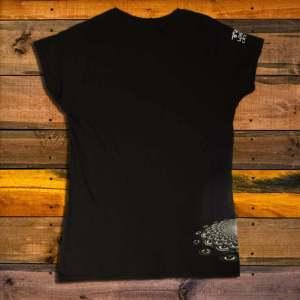 Дамска Тениска Tool Spectre Baby Doll