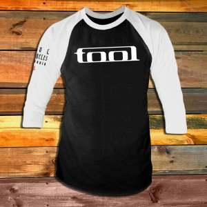 Тениска с 3/4 ръкав Tool Logo