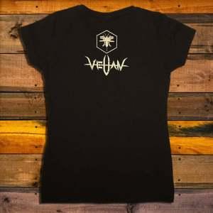 Дамска Тениска Velian Godless