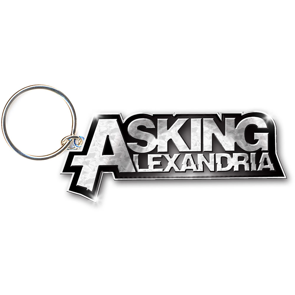 Kлючодържател Asking Alexandria Logo