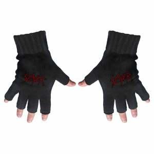 Ръкавици без пръсти Slayer