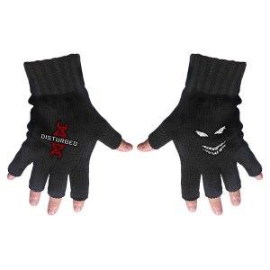 Ръкавици без пръсти Disturbed