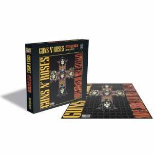 Пъзел Guns N' Roses Appetite For Destruction