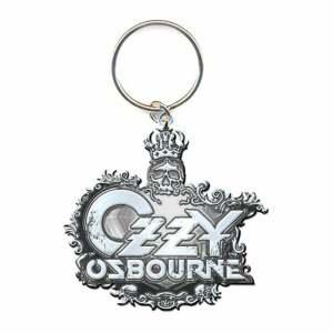 Ключодържател Ozzy Osbourne Logo
