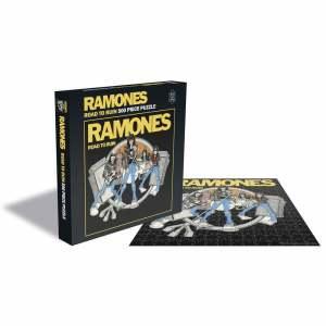 Пъзел Ramones Road To Ruin