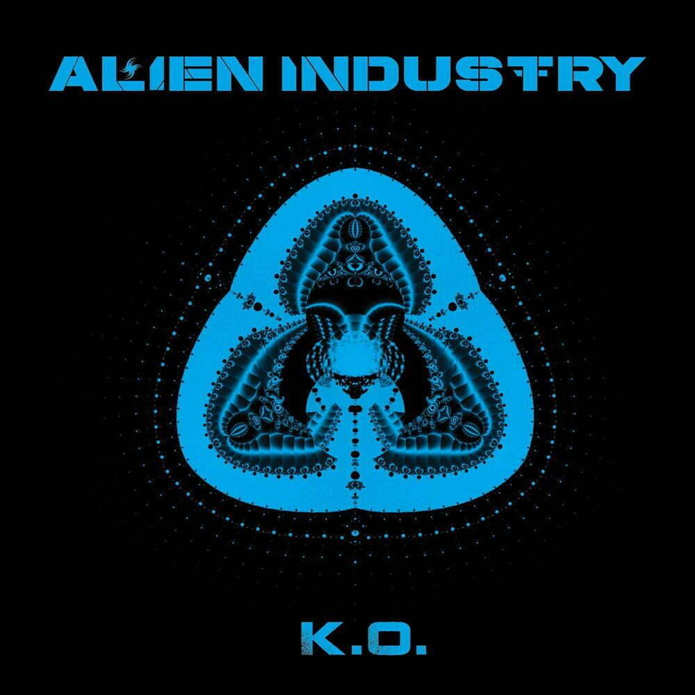 Alien Industry K.O. EP