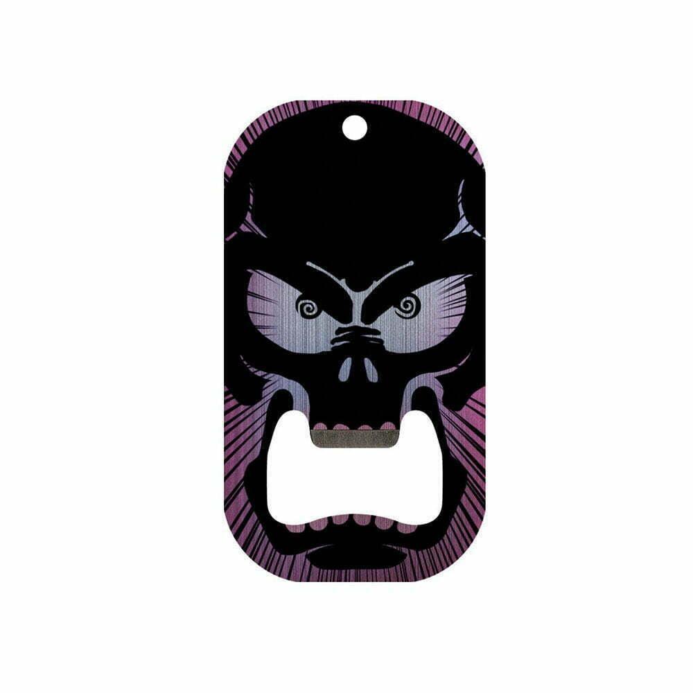Малка Отварачка Black Skull