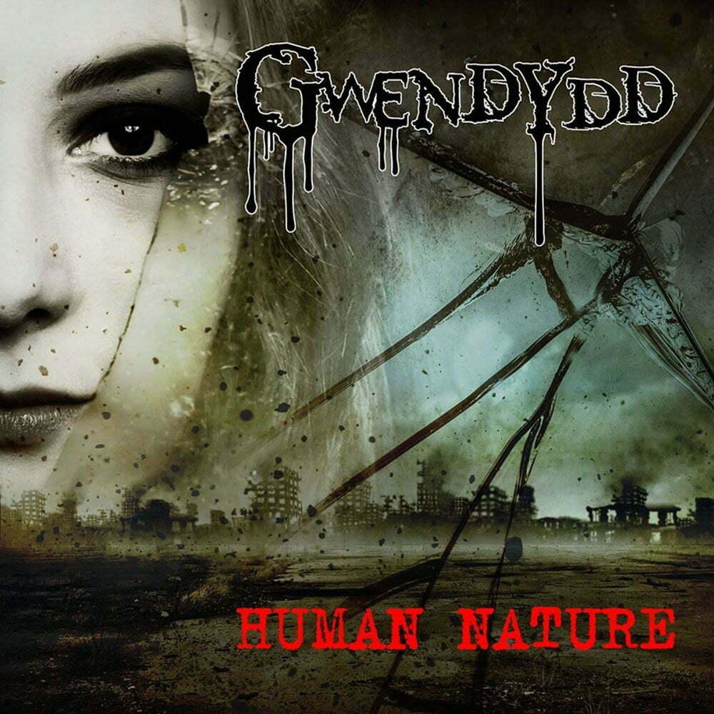 Gwendydd Human Nature CD