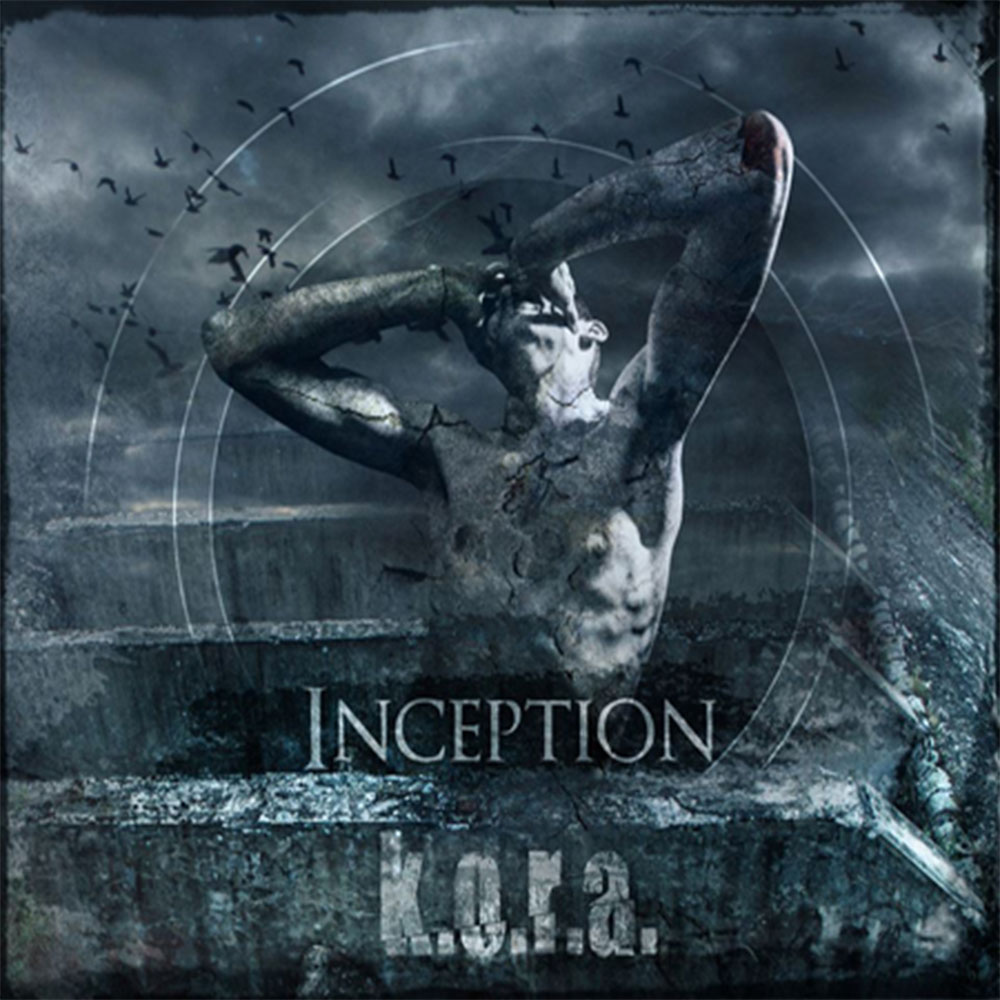 K.O.R.A. Inception CD