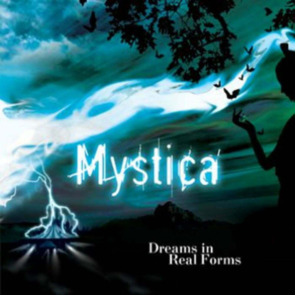 Mystica Dreams in Real Forms CD