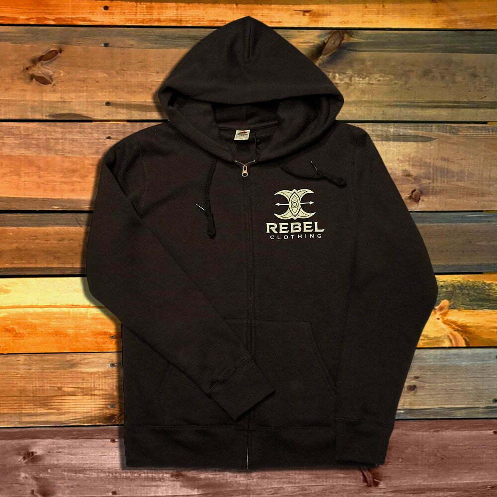 Дамски Суитчър Rebel Clothing Logo